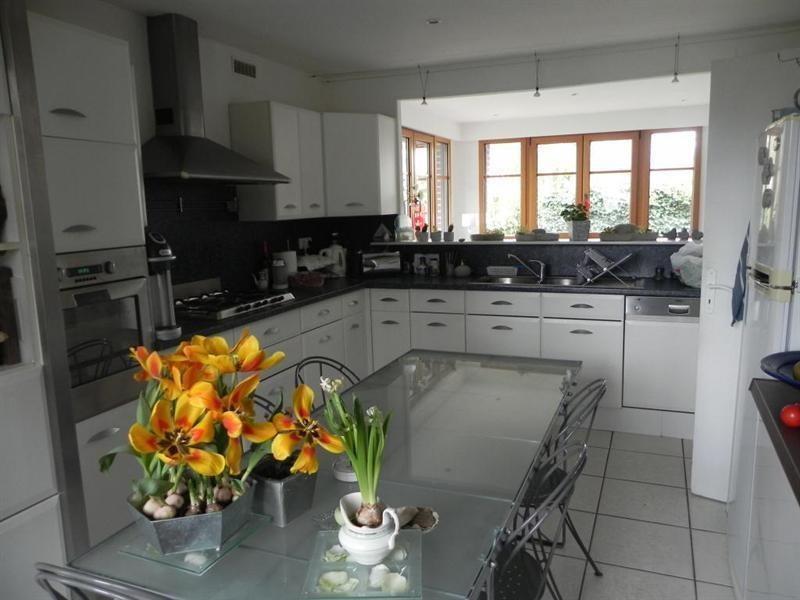 Vente maison / villa Rosny sur seine 499000€ - Photo 7