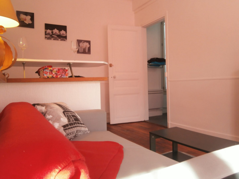 Rental apartment Fontainebleau 890€ CC - Picture 17