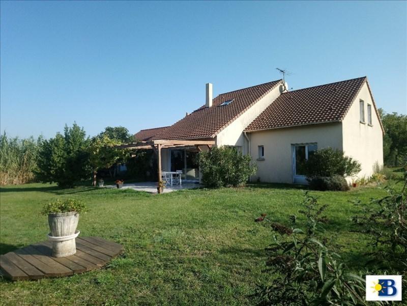 Vente maison / villa Colombiers 279575€ - Photo 8