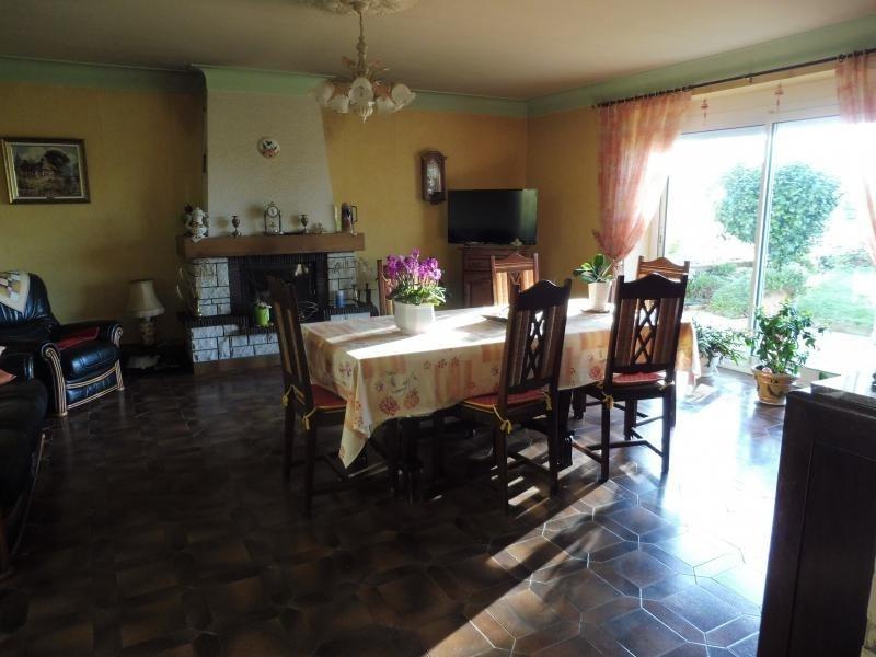 Vente maison / villa Andreze 169530€ - Photo 2