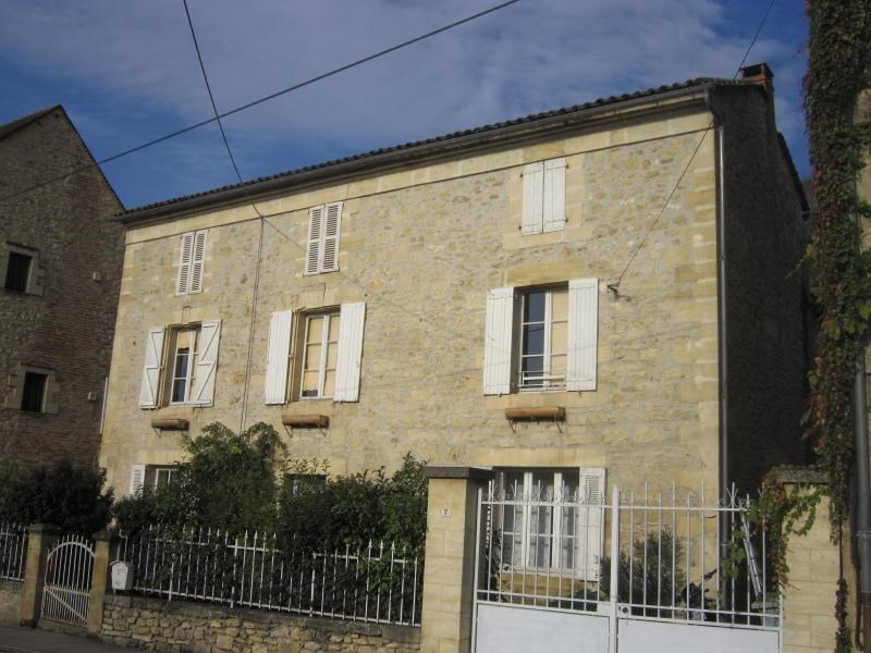 Vente maison / villa St cyprien 335 000€ - Photo 1