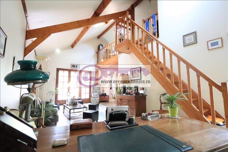 Venta  casa Deuil la barre 480000€ - Fotografía 3