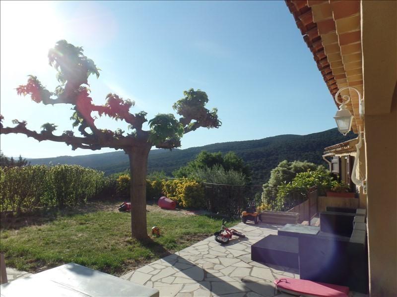 Vente de prestige maison / villa Ceyreste 588000€ - Photo 9