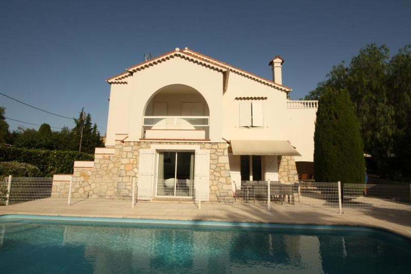 Deluxe sale house / villa Antibes 1 200 000€ - Picture 5