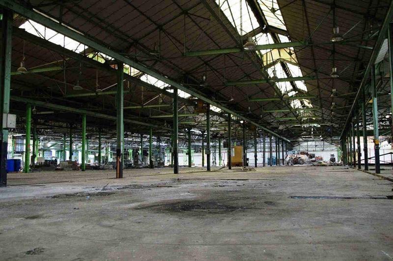 Location Local d'activités / Entrepôt Domène 0