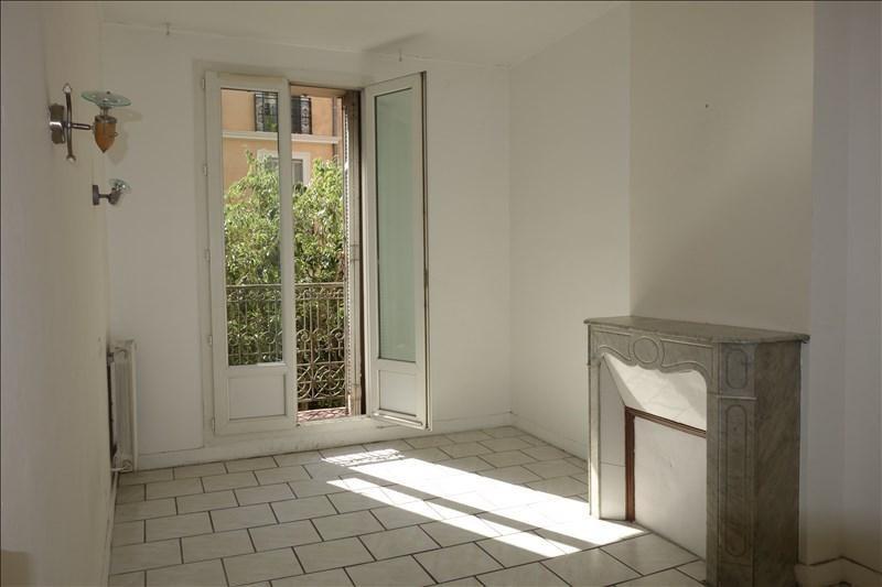 Rental apartment Toulon 650€ CC - Picture 3