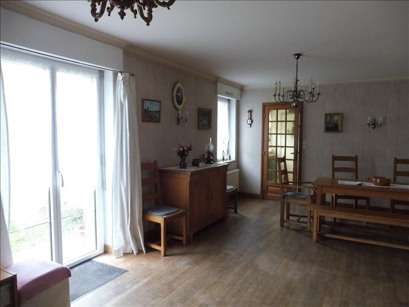 Vente maison / villa Plouguenast 189000€ - Photo 4