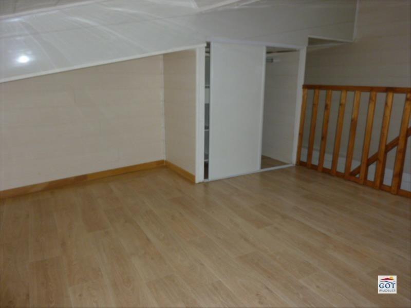 Revenda apartamento St laurent de la salanque 52500€ - Fotografia 7