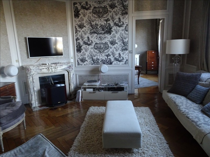 Vente de prestige appartement Soissons 345 000€ - Photo 4