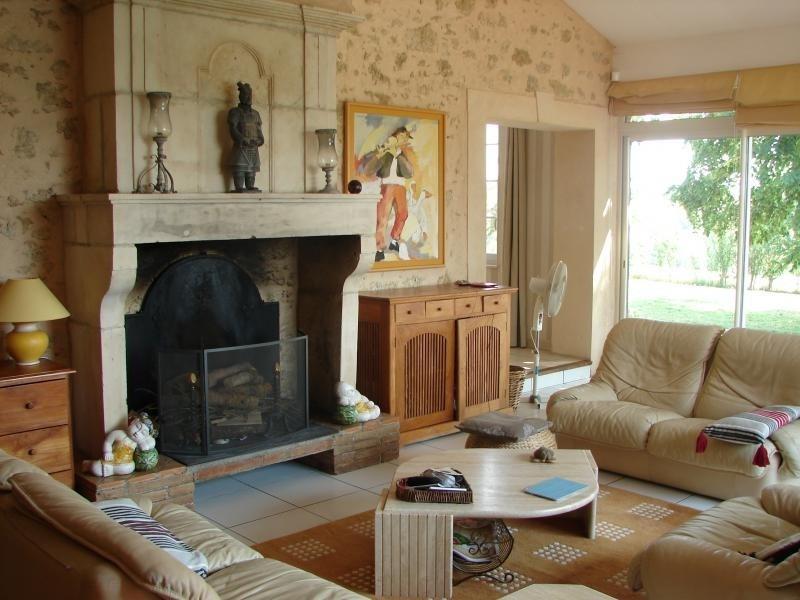 Vente de prestige maison / villa L isle jourdain 728000€ - Photo 2