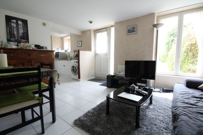 Vente appartement Saint germain en laye 365 000€ - Photo 2