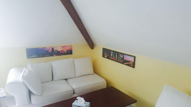 Sale apartment Troissereux 107000€ - Picture 2