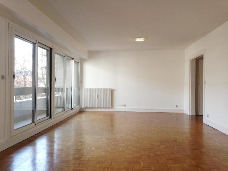 Location appartement Paris 16ème 2760€ CC - Photo 1