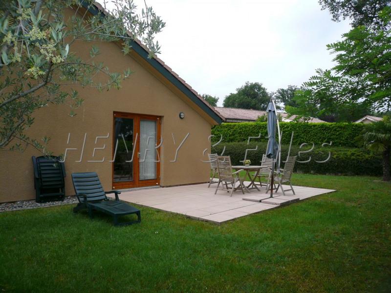 Vente maison / villa Samatan 5 min 155000€ - Photo 8