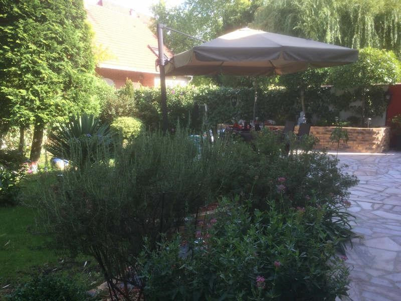 Vente maison / villa Montmorency 832 000€ - Photo 7