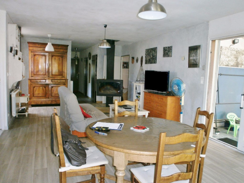 Rental house / villa Bourgoin jallieu 895€ CC - Picture 3