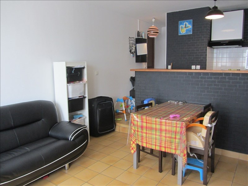 Vente appartement Pontoise 165 000€ - Photo 3