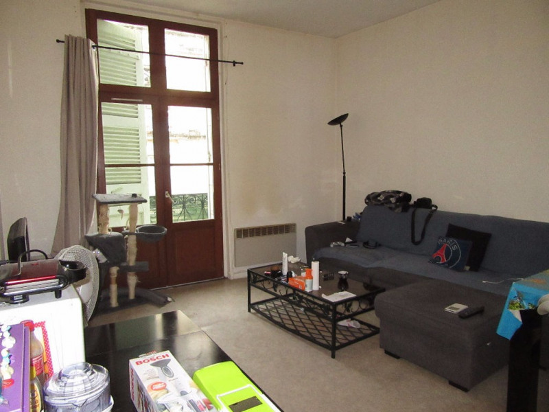 Vente appartement Perigueux 53500€ - Photo 1