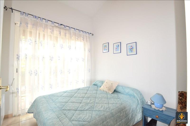 Sale house / villa Roquebrune sur argens 350000€ - Picture 9