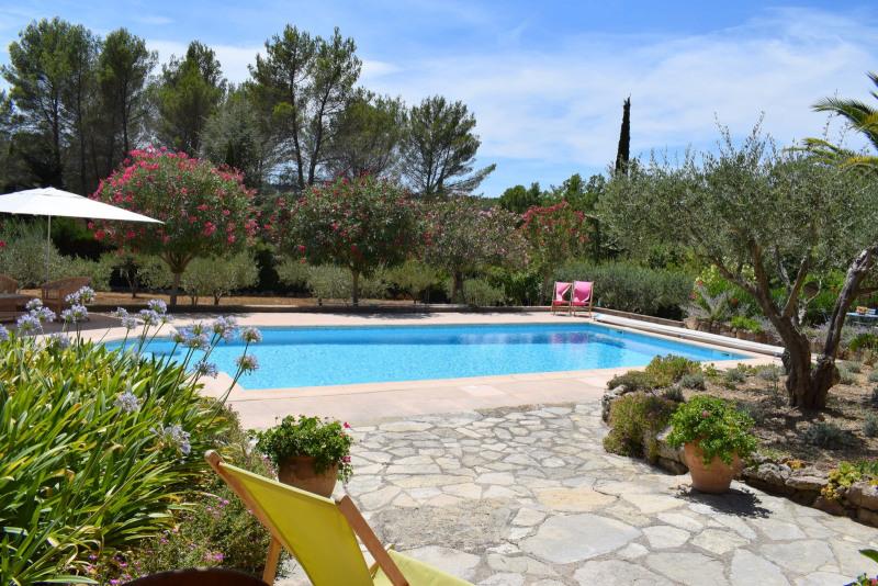 Deluxe sale house / villa Seillans 895000€ - Picture 22