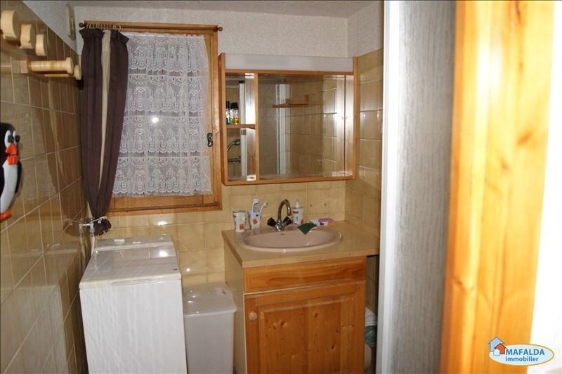 Sale apartment Mont saxonnex 117000€ - Picture 6