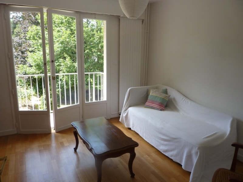 Vente appartement Fontainebleau 385000€ - Photo 3