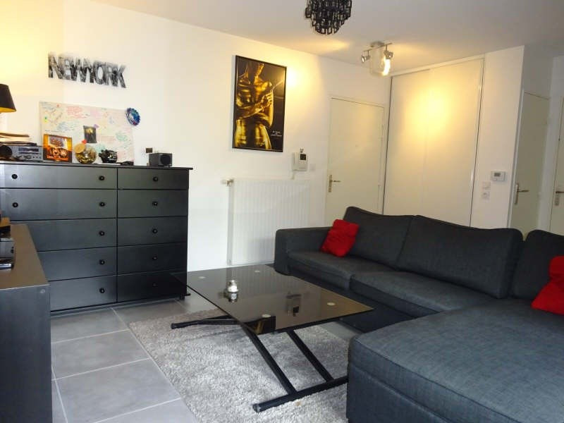 Vente appartement Bron 129500€ - Photo 2
