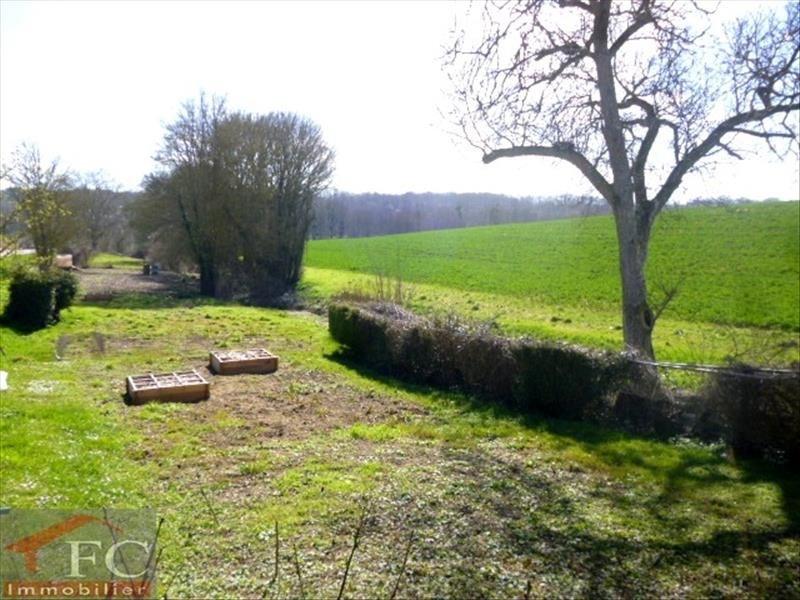 Vente maison / villa Mazange 71340€ - Photo 3