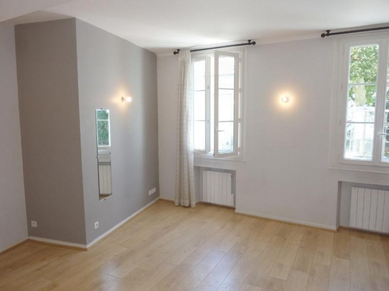 Appartement La Rochelle 2 pièce (s) 34.74 m²