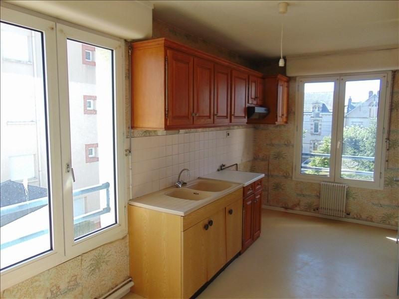Vente appartement Cholet 94490€ - Photo 3