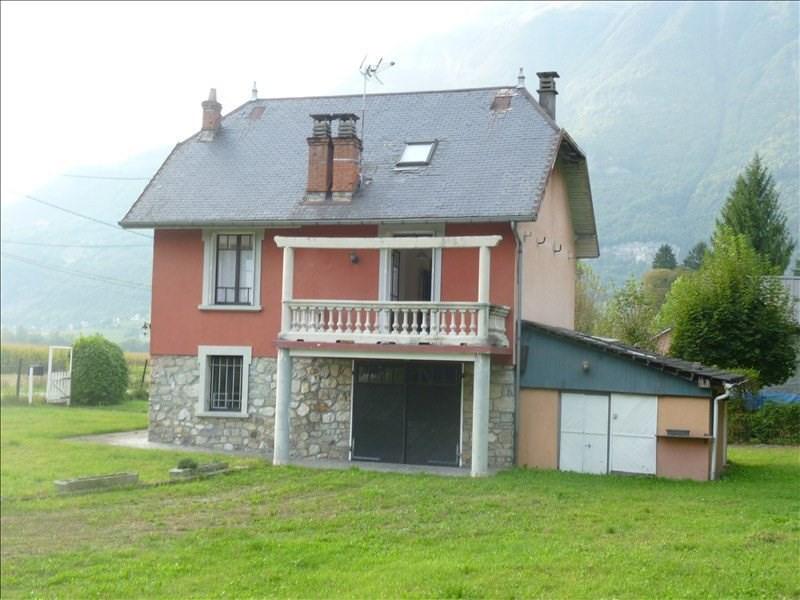 Vente maison / villa Chamousset 156000€ - Photo 2