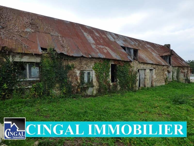 Vente maison / villa Clinchamps sur orne 66000€ - Photo 1