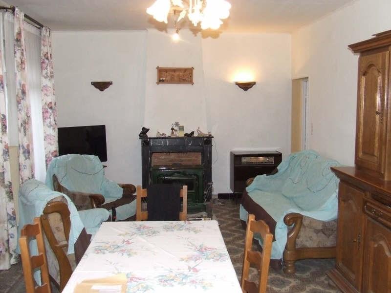 Sale house / villa Avesnes sur helpe 107900€ - Picture 4