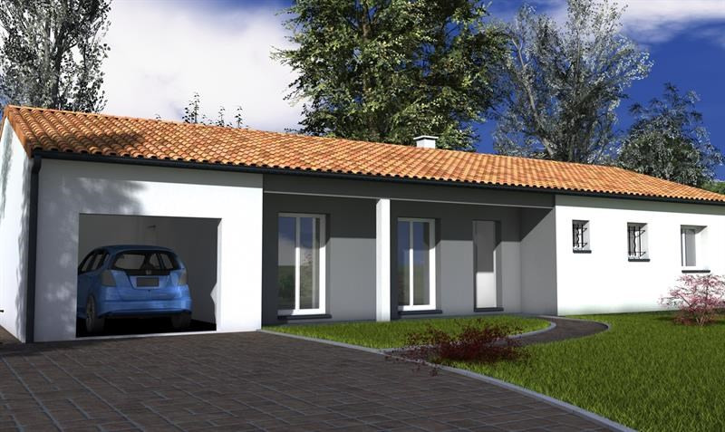 Maison  4 pièces + Terrain 940 m² Lauzerville par LES BASTIDES LAURAGAISES