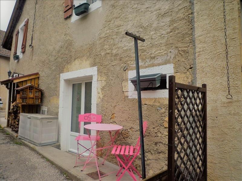 Vendita casa Culoz 90500€ - Fotografia 6