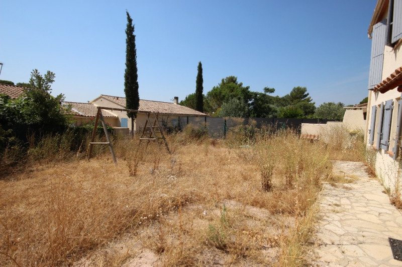 Rental house / villa Lambesc 800€ CC - Picture 4