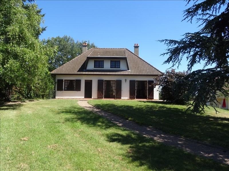 Vente maison / villa Neuilly le real 144000€ - Photo 1