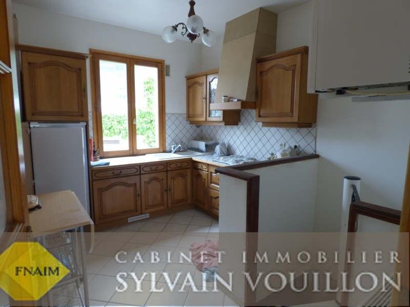 Revenda casa Villers sur mer 390000€ - Fotografia 7