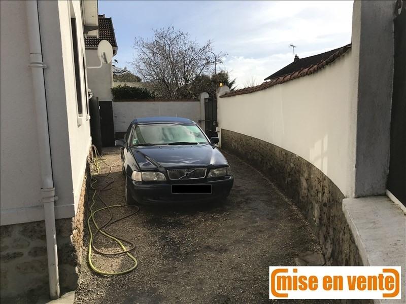 Vente maison / villa Neuilly plaisance 439000€ - Photo 4