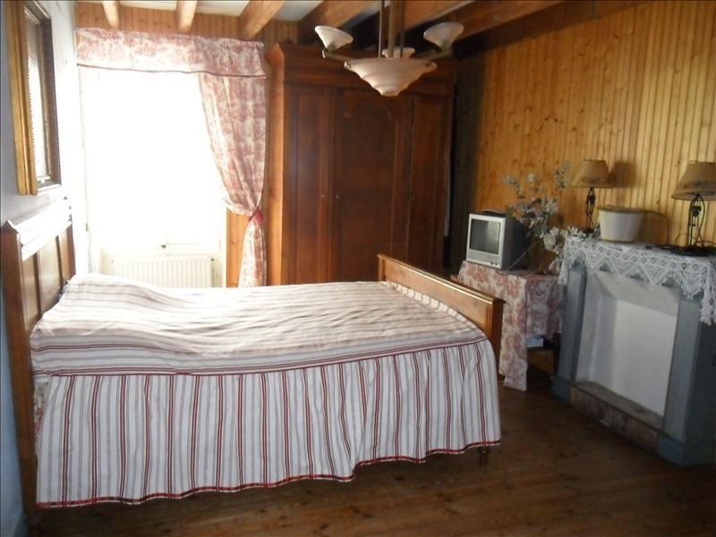 Vente maison / villa Guenrouet 56940€ - Photo 8