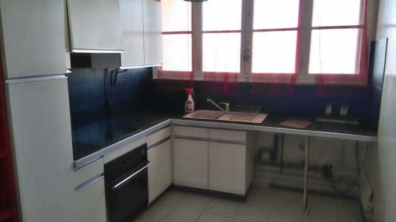 Sale apartment Toulon 145 000€ - Picture 3