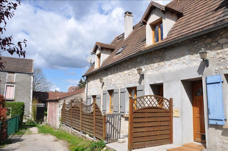 Sale house / villa Chavenay 368000€ - Picture 1