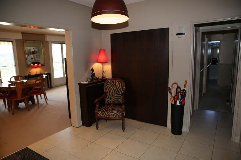 Sale apartment Montmorency 595000€ - Picture 8