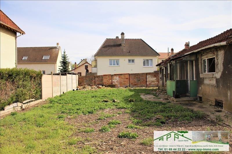 Vente terrain Vigneux sur seine 221550€ - Photo 1