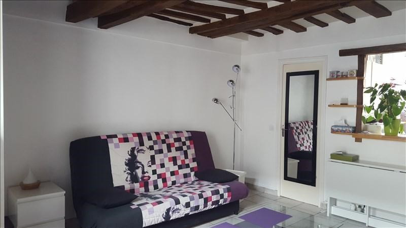 Sale apartment Colombes 152000€ - Picture 2