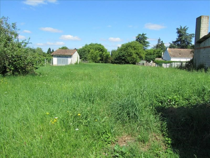 Vente terrain Menesplet 25 000€ - Photo 1