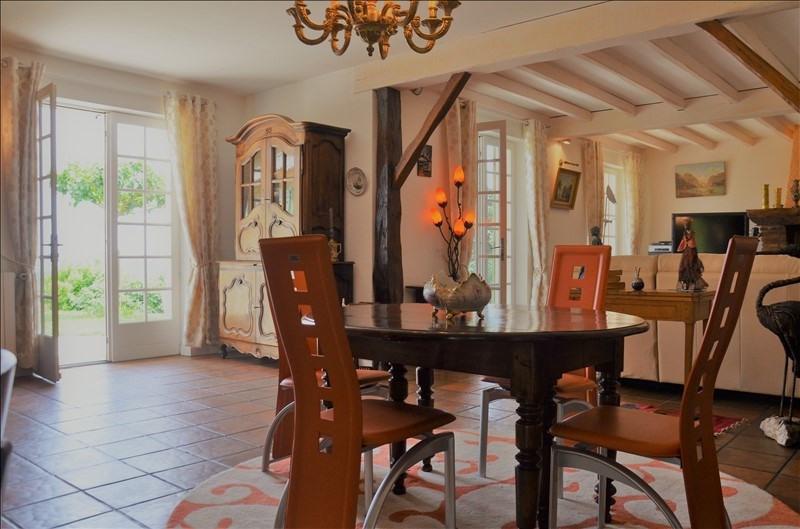 Vente maison / villa Caraman 469000€ - Photo 5