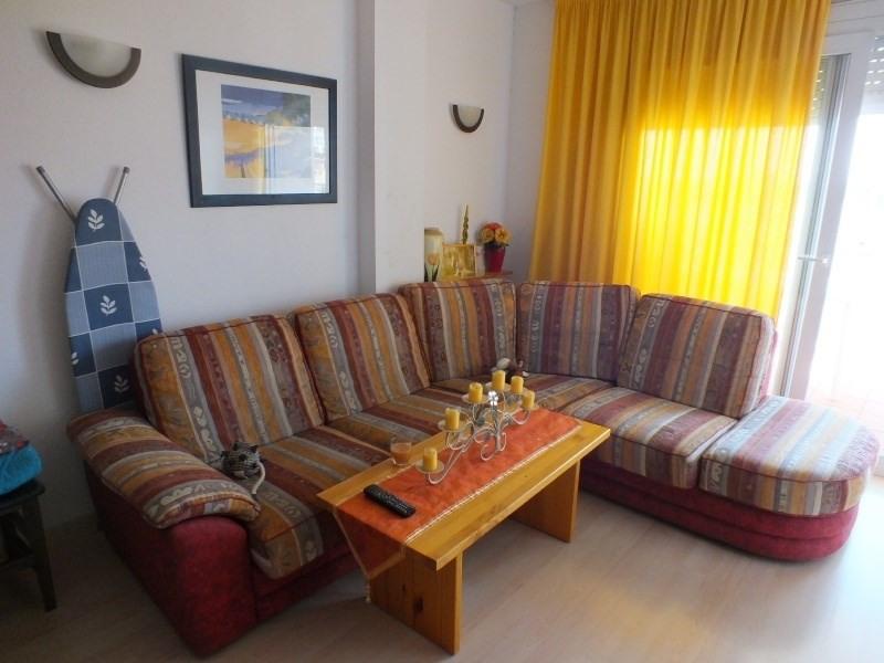 Vente appartement Roses santa-margarita 148000€ - Photo 8