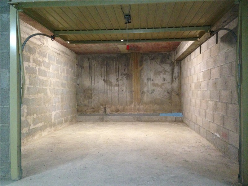 Sale parking spaces Vallauris 15 800€ - Picture 1