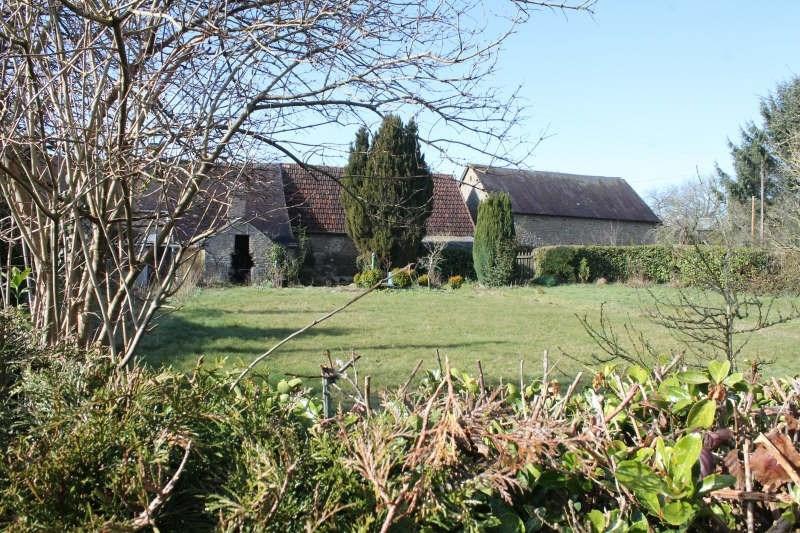 Venta  casa Saint pierre des nids 95400€ - Fotografía 1